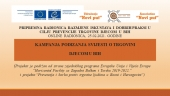 Preparatory online workshop on the occasion of the launch of the awareness raising campaign about child trafficking in Bosnia and Herzegovina
