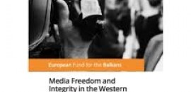 Media Freedom and Integrity in the Western